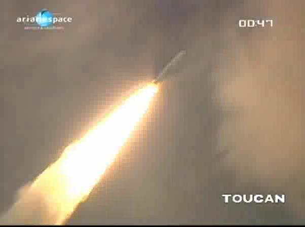 Ariane 5 V199 (Hispasat-1E + Koreasat 6) - 28.12.2010 - Page 3 Vlcsn520