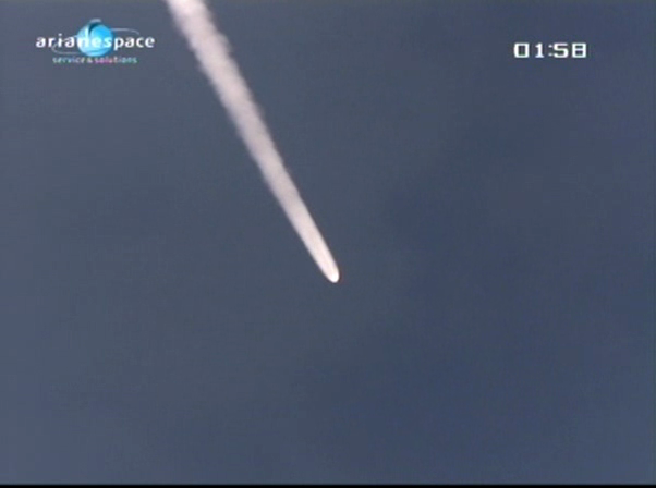 Ariane 5 V199 (Hispasat-1E + Koreasat 6) - 28.12.2010 - Page 3 Vlcsn528
