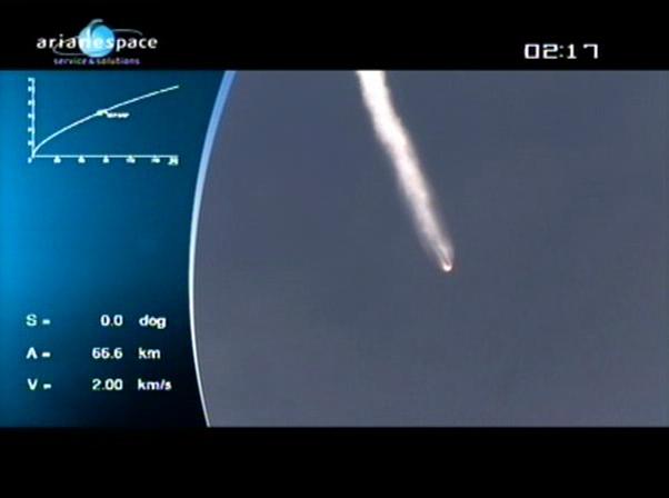 Ariane 5 V199 (Hispasat-1E + Koreasat 6) - 28.12.2010 - Page 3 Vlcsn530