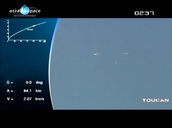 Ariane 5 V199 (Hispasat-1E + Koreasat 6) - 28.12.2010 - Page 3 Vlcsn535