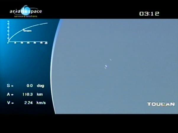 Ariane 5 V199 (Hispasat-1E + Koreasat 6) - 28.12.2010 - Page 3 Vlcsn539