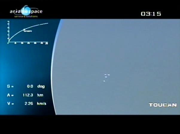 Ariane 5 V199 (Hispasat-1E + Koreasat 6) - 28.12.2010 - Page 3 Vlcsn540