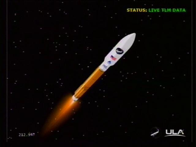 [X37B-OTV2] Lancement et déroulement de la mission - Page 2 Vlcsn557