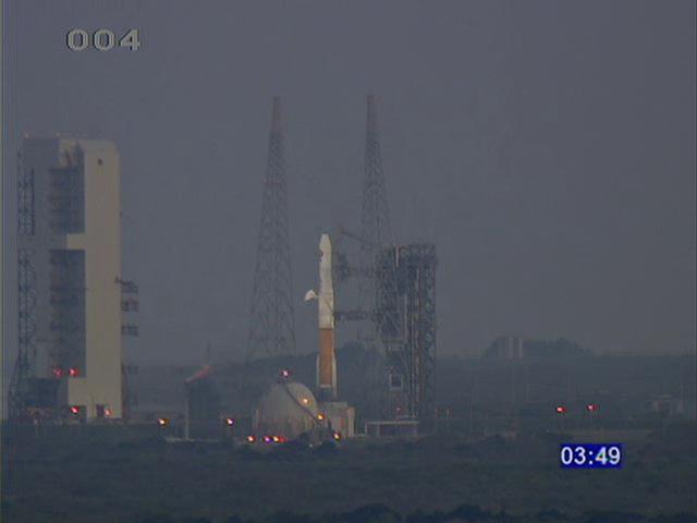 Delta IV  NROL-27 lancement le 11 mars 2011 - Page 2 Vlcsn565