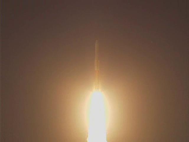 Delta IV  NROL-27 lancement le 11 mars 2011 - Page 2 Vlcsn567