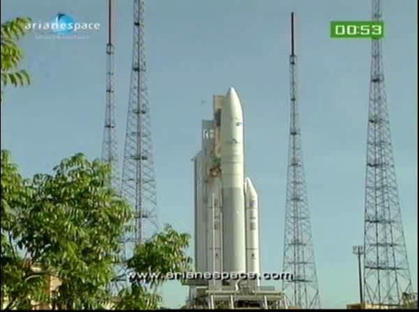 Ariane 5 ECA V198 / Hylas 1 + Intelsat 17 (26/11/2010) - Page 2 Vlcsna85