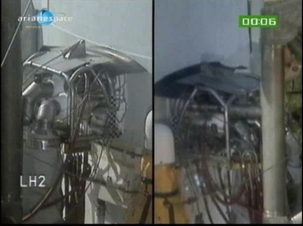 Ariane 5 ECA V198 / Hylas 1 + Intelsat 17 (26/11/2010) - Page 2 Vlcsna86