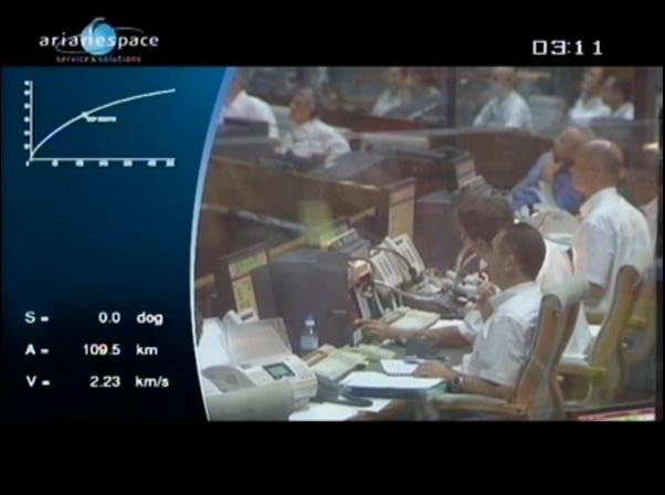 Ariane 5 ECA V198 / Hylas 1 + Intelsat 17 (26/11/2010) - Page 2 Vlcsna92