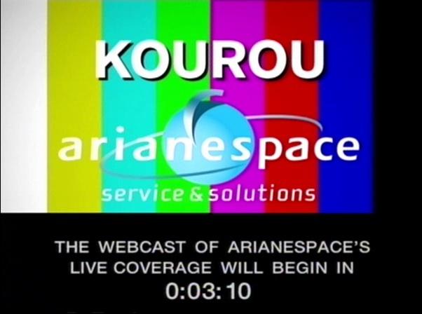 Ariane 5 V199 (Hispasat-1E + Koreasat 6) - 28.12.2010 Vlcsna94