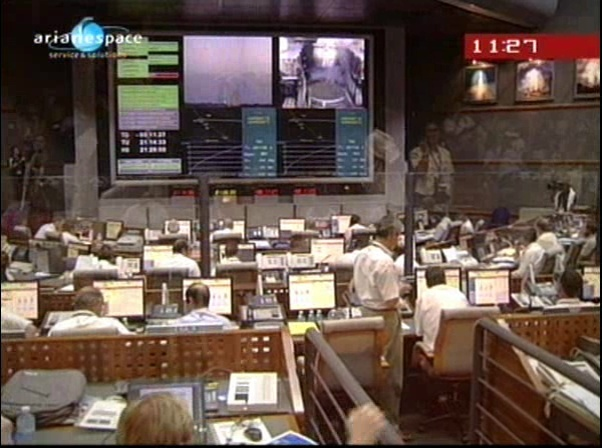 Ariane 5 V199 (Hispasat-1E + Koreasat 6) - 28.12.2010 Vlcsna96
