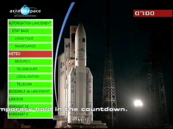Ariane 5 V199 (Hispasat-1E + Koreasat 6) - 28.12.2010 - Page 2 Vlcsna99