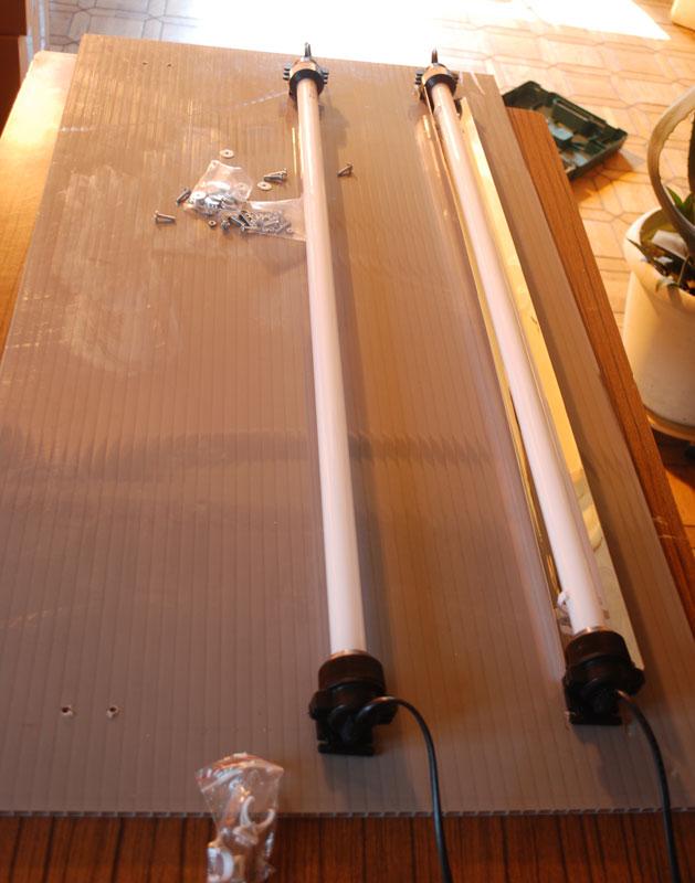 Construction d'un lit doubiste pour semis 2011  10811