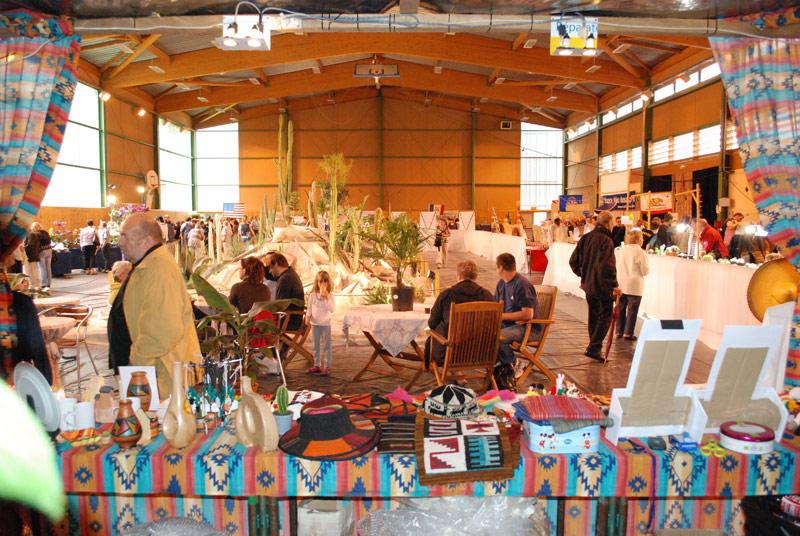 Le topic unique en photos de la Saint-Hip'aux cactus 2010 13-06-14