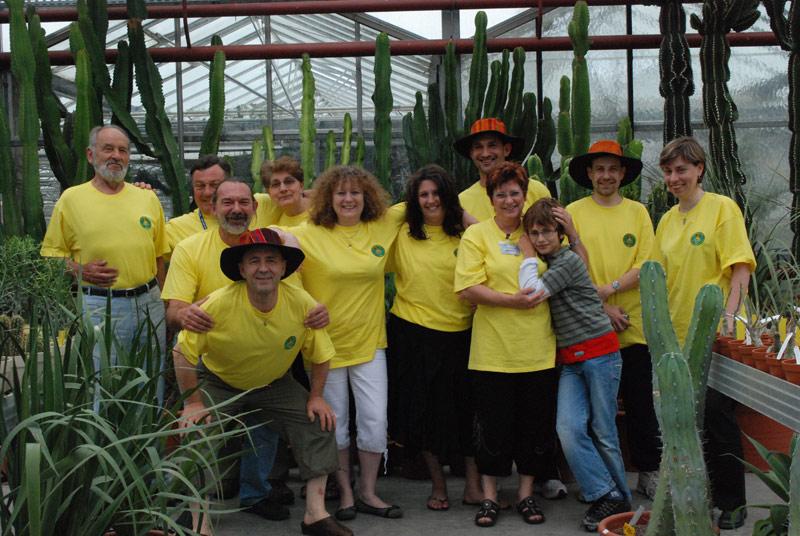 Le topic unique en photos de la Saint-Hip'aux cactus 2010 16-06-11