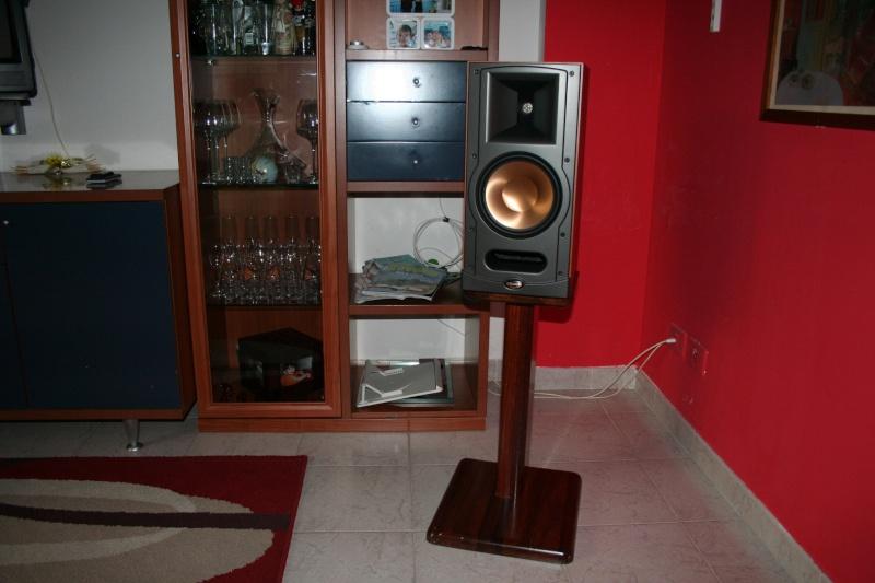 klipsch rb81. Black Bedroom Furniture Sets. Home Design Ideas