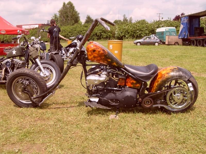 Ma nouvelle moto:HARLEY DAVIDSON - Page 4 Sdc11523