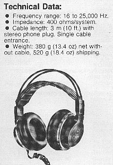 1p24b headphone amp OTL Akg_k310