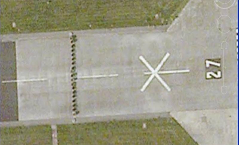 RAF Bruggen Obstac10