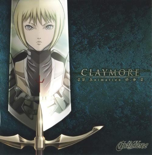 Claymore (anime/mangá) Claymo12