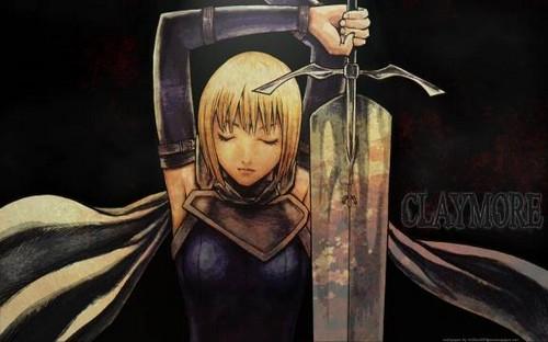 Claymore (anime/mangá) Largea10