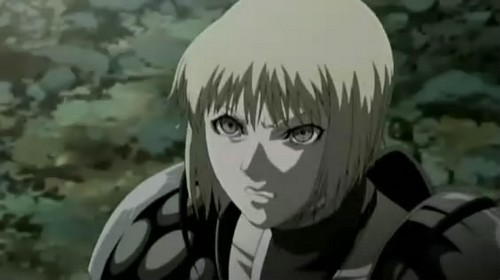 Claymore (anime/mangá) Snapsh10