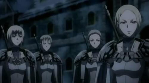 Claymore (anime/mangá) Snapsh13
