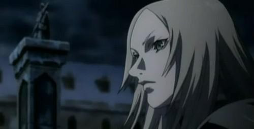 Claymore (anime/mangá) Snapsh15