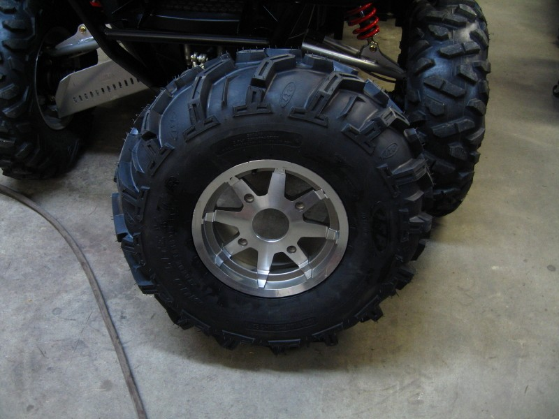 XTR's now have Rim Guard Img_7418
