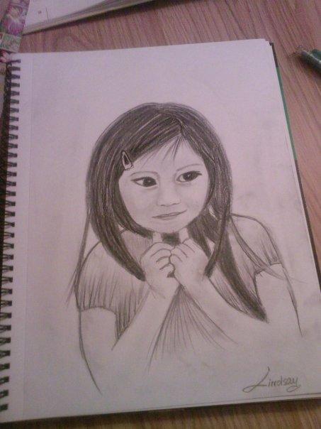 les dessins de Mamy nova Crayon10