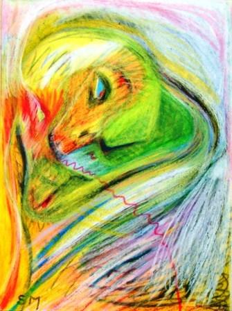 tableaux abstrait Dscf3224