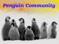Penguin Community