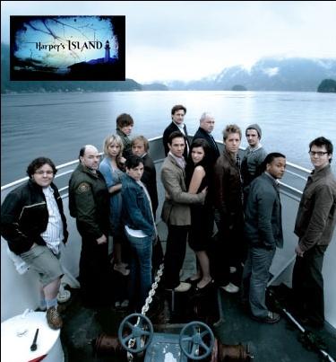 [Série] Harper's Island Harper11