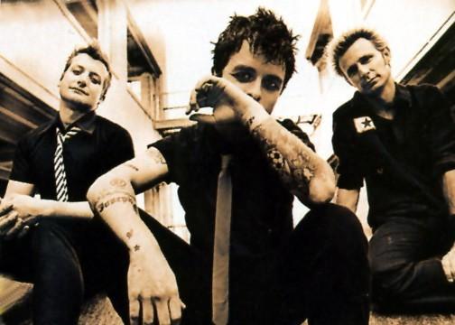 Green Day Green_10