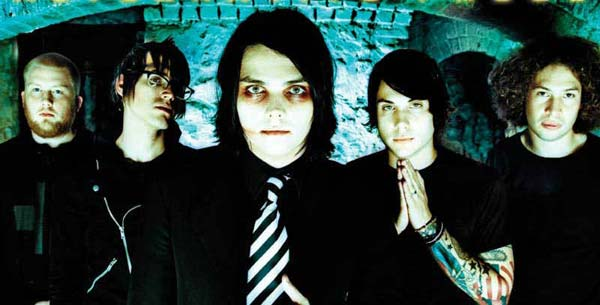 My Chemical Romance Mychem10