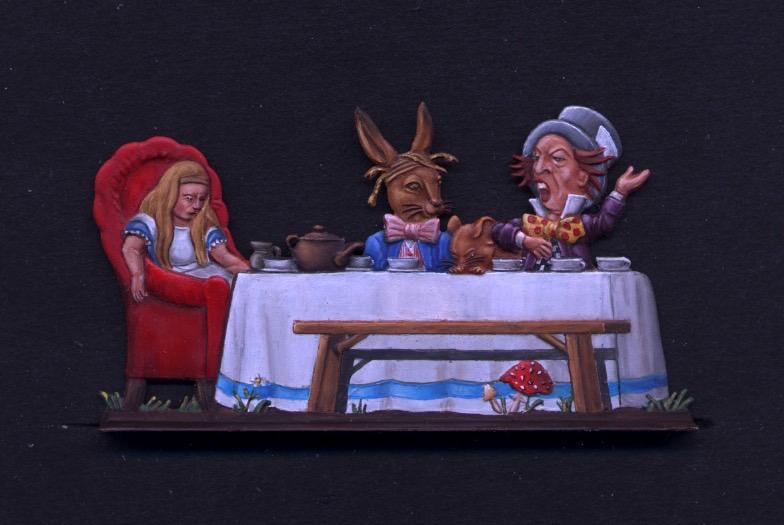 Alice in wonderland Alice013