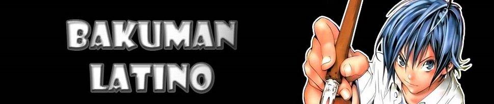 Bakuman Latino