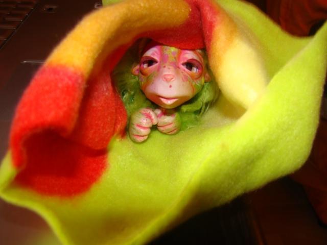 Art dolls & Custom Toys (Lilico, Oso Polar, etc) Dsc03212