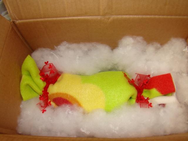 Art dolls & Custom Toys (Lilico, Oso Polar, etc) Dsc03216