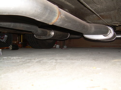 Jegs exhaust kit? 28990210