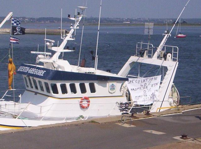 [Activité hors Marine des ports] LE CROISIC Port, Traict, Côte Sauvage... 87_le_10