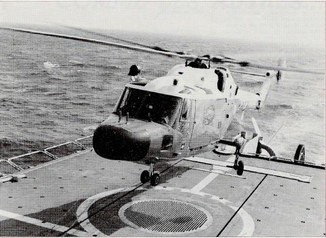 [Aéronavale divers] Le LYNX WG13 - Page 6 Lynx_s11