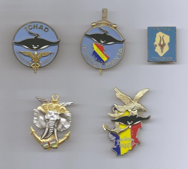 Les Insignes de l' Armée de l'Air Numari49