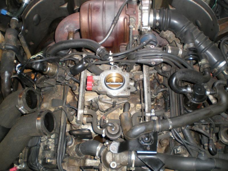 injecteur v6 turbo P7020713