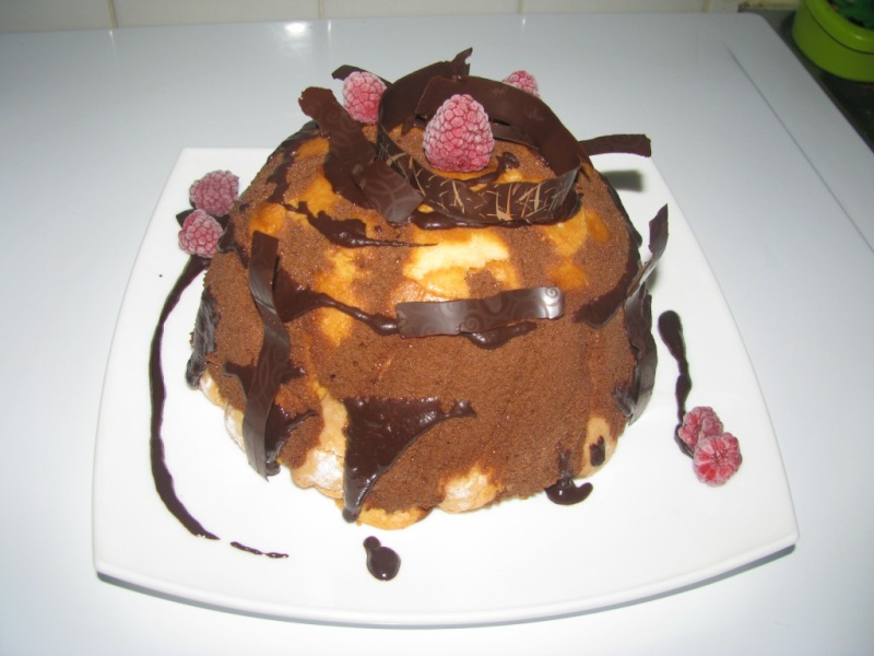 Charlotte au chocolat Img_3517