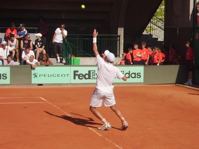 Roland Garros 2010 Imgp4011