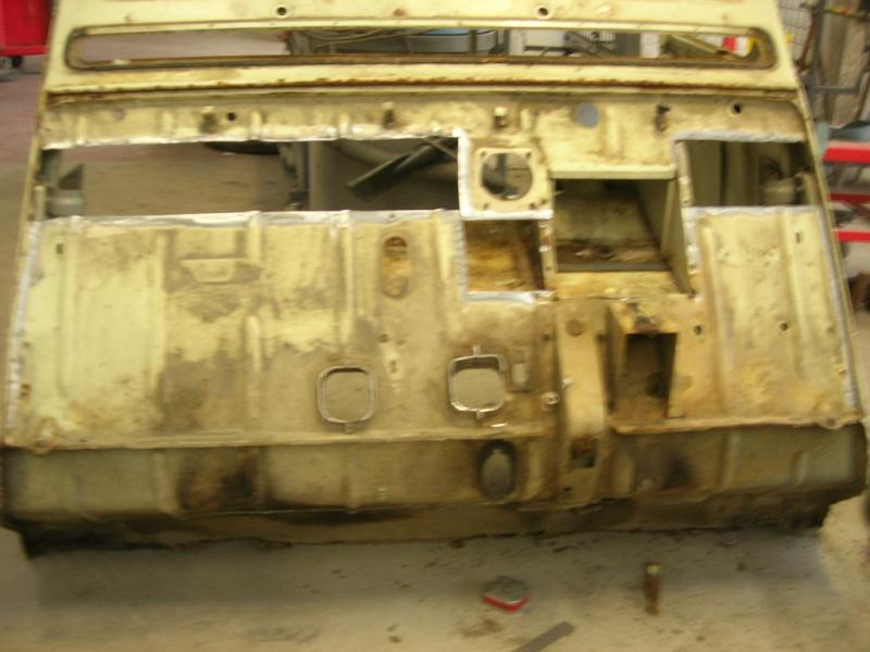 2cv pick up roadster    la fin ...... [des news.... ] Dscn4914