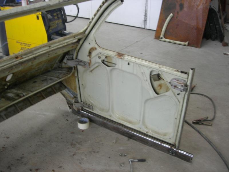 2cv pick up roadster    la fin ...... [des news.... ] Dscn4919