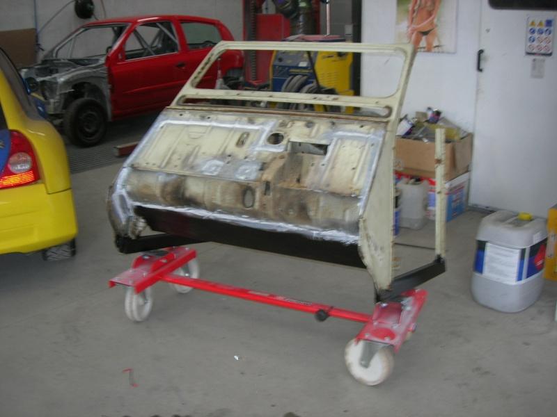 2cv pick up roadster    la fin ...... [des news.... ] Dscn5012