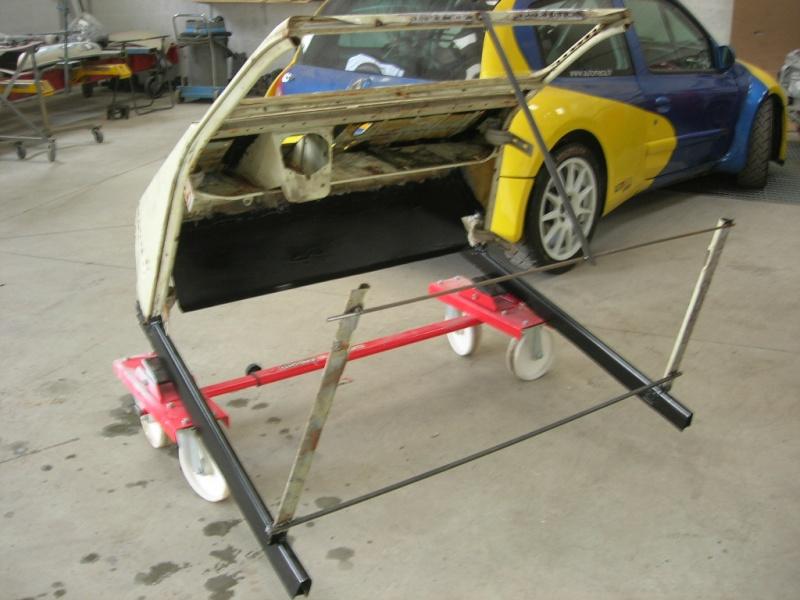 2cv pick up roadster    la fin ...... [des news.... ] Dscn5013