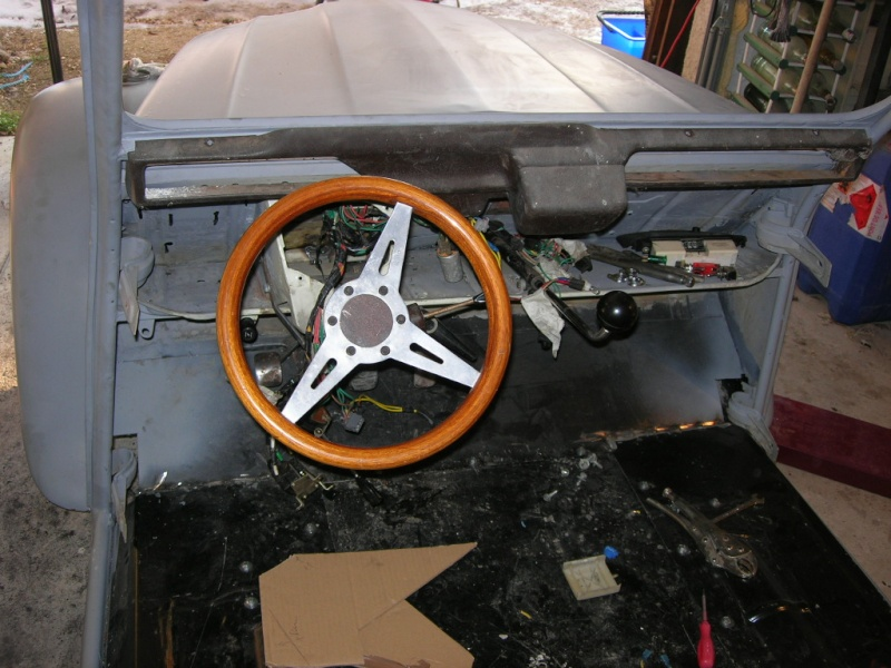 2cv pick up roadster    la fin ...... [des news.... ] Dscn5120